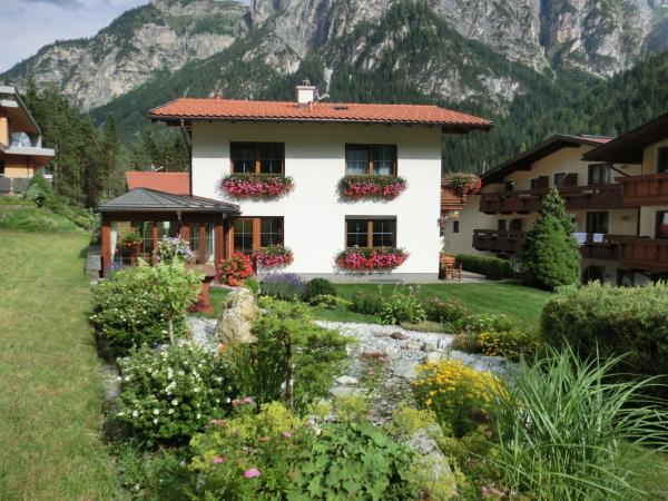 Hotel Pictures: Haus Pranger, Gschnitz