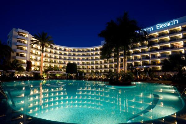 Hotel Pictures: Seaside Palm Beach, Maspalomas