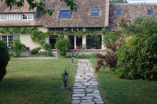 Hotel Pictures: La Chaiserie, La Croix-Saint-Leufroy