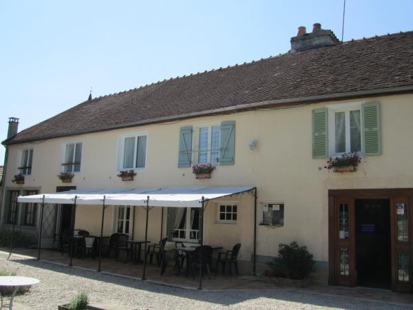 Hotel Pictures: , Brévonnes