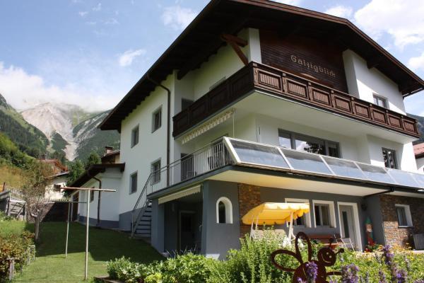Photos de l'hôtel: Galzigblick, Pettneu am Arlberg