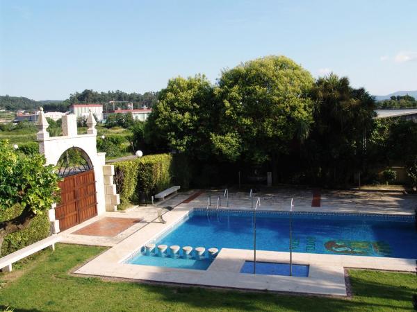 Hotel Pictures: Hotel Sena, Caldas de Reis