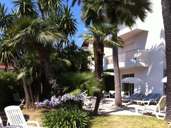 Hotel Pictures: Résidence Carlton, Beaulieu-sur-Mer
