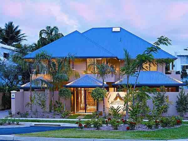 Zdjęcia hotelu: Seascape Holidays - Chez Willow 2, Port Douglas