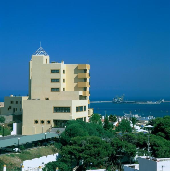 Hotel Pictures: Parador de Melilla, Melilla
