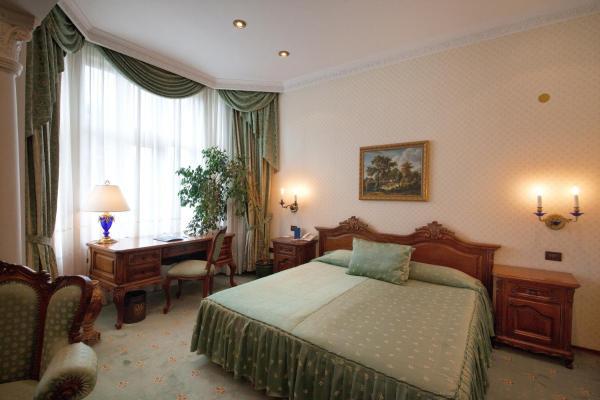 Hotelbilleder: Grand Hotel London, Varna