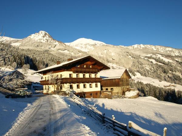 Hotel Pictures: Biohof Maurachgut, Bad Hofgastein