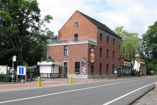 Hotelbilleder: Hotel Postel ter Heyde, Retie
