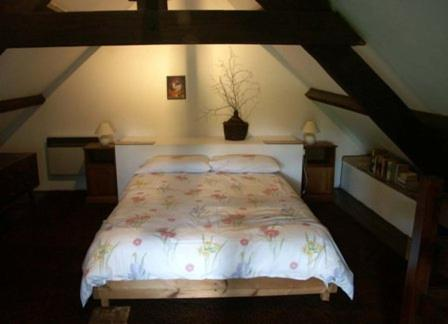 Hotel Pictures: Fleury Montmoy Trans La Foret, Trans