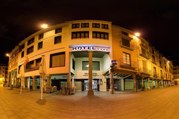 Hotel Pictures: Gran Hotel Ciudad de Barbastro, Barbastro
