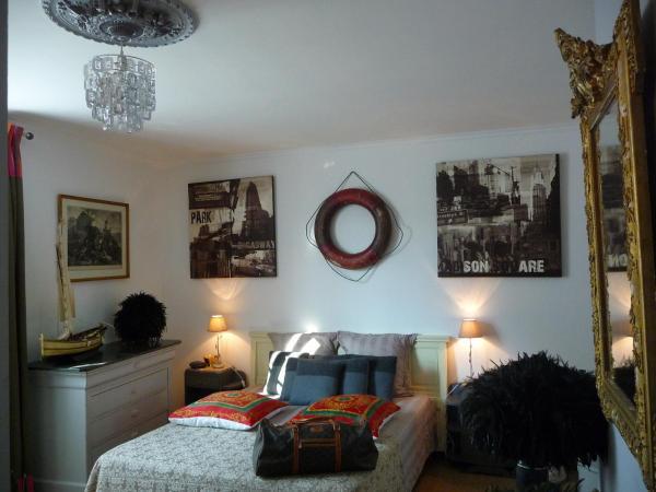 Hotel Pictures: Escale de Loire, Chouzé-sur-Loire