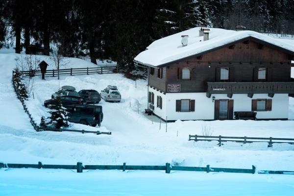 Zdjęcia hotelu: Donneralm, Neustift im Stubaital