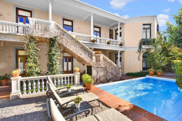 酒店图片: , San Isidro