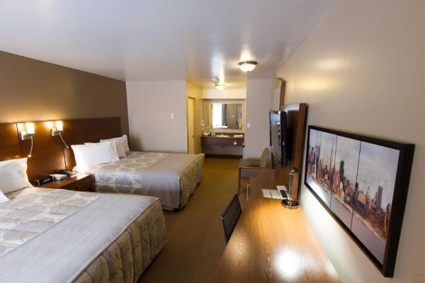 Hotel Pictures: , Sainte-Marie