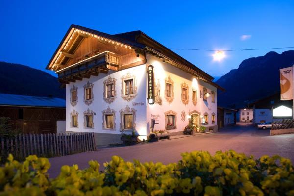 Hotellbilder: Hotel Wienerhof, Trins
