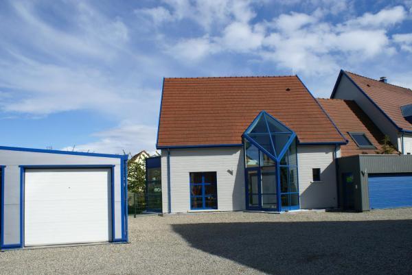 Hotel Pictures: , Hessenheim
