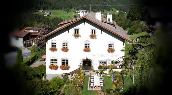 Fotos del hotel: Haus Schön, Jerzens