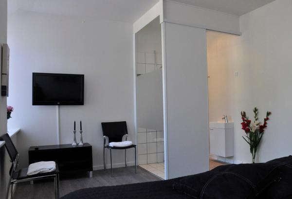 Hotel Pictures: , Arhus