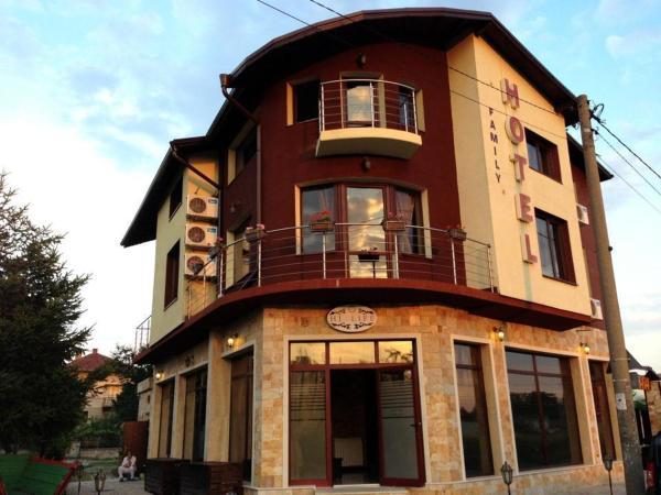 Hotel Pictures: , Novi Iskŭr