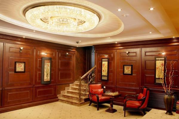 Fotos do Hotel: Tsaghkatun, Tsaghkadzor