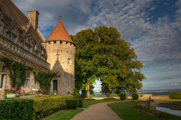 Hotel Pictures: Hattonchatel Chateau, Hattonchâtel