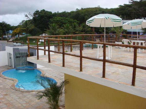 Hotel Pictures: Pousada Monte das Colinas, Montezuma