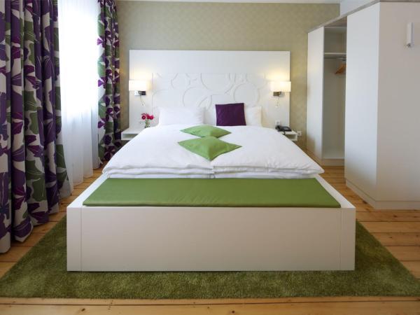 Hotel Pictures: Hotel Karolinger-Hof, Lorsch