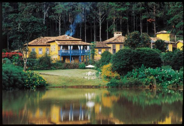 Hotel Pictures: , Santana dos Montes