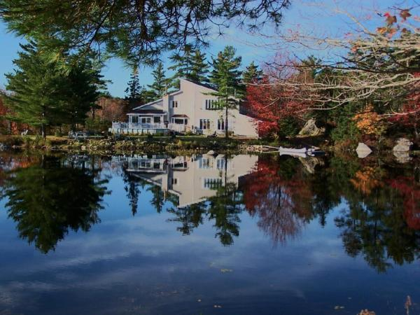 Hotel Pictures: Tranquil Times Bed & Breakfast, West Springhill