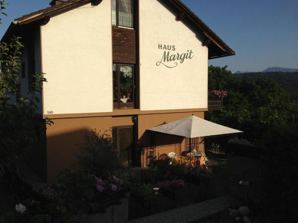 Hotelbilleder: Haus Margit, Schiefling am See