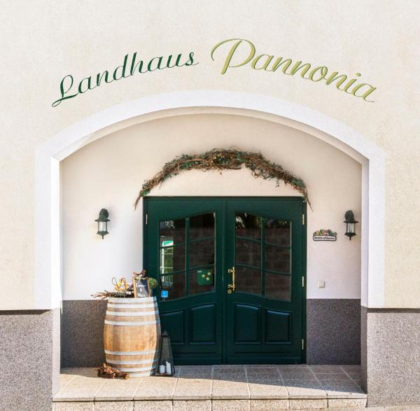 Zdjęcia hotelu: Landhaus Pannonia, Mörbisch am See