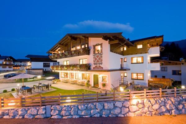 ホテル写真: Landhotel Föhrenhof Ellmau, エルマウ