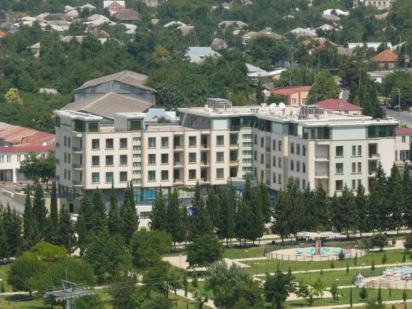 Hotelfoto's: Qubek Hotel, Balakǝn