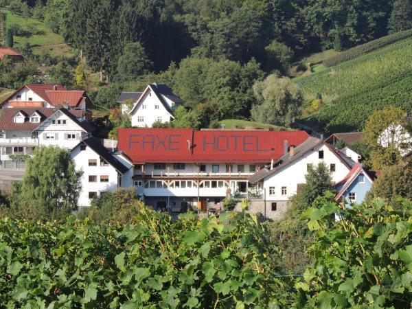 Hotel Pictures: Hotel Faxe Schwarzwälder Hof, Kappelrodeck