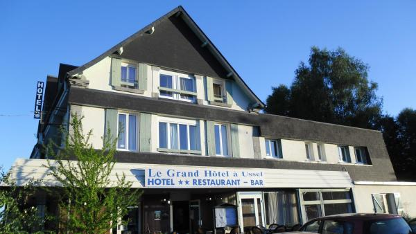 Hotel Pictures: , Ussel