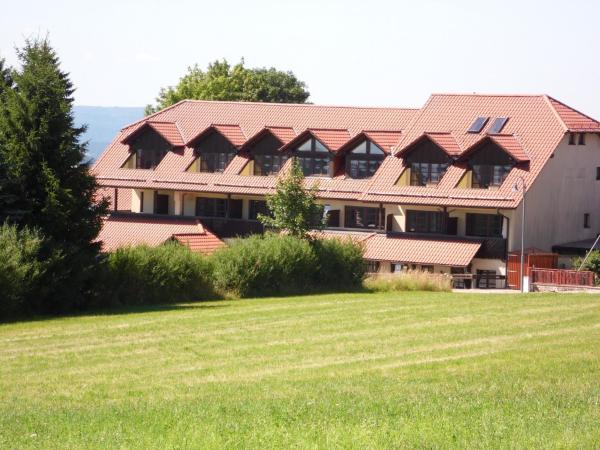 Hotel Pictures: Hotel Hinterrod Frankenblick, Eisfeld
