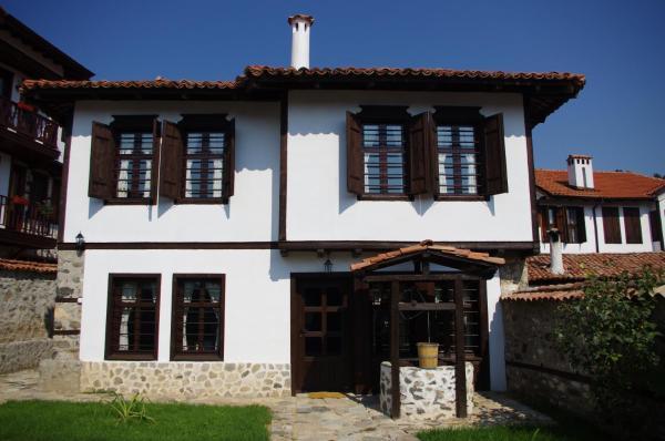Fotos do Hotel: Villa Skat, Zlatograd
