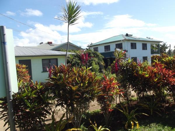 Фотографии отеля: Green Lodge Holiday Homes, Нукуалофа