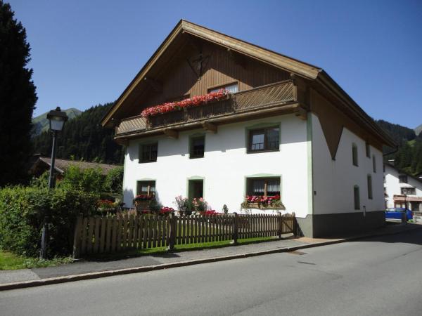 Фотографии отеля: Ferienwohnungen Pahle, Бихльбах