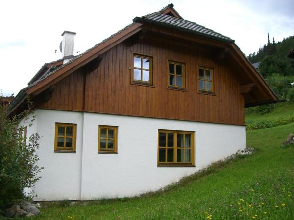 Φωτογραφίες: Franzelahof, Bad Kleinkirchheim