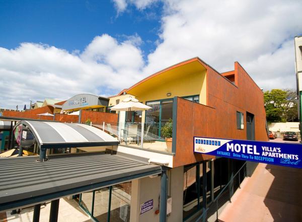 Hotel Pictures: Anchorage Motel & Villas Lorne, Lorne