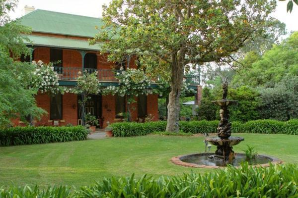 Fotos del hotel: Koendidda Country House, Barnawartha