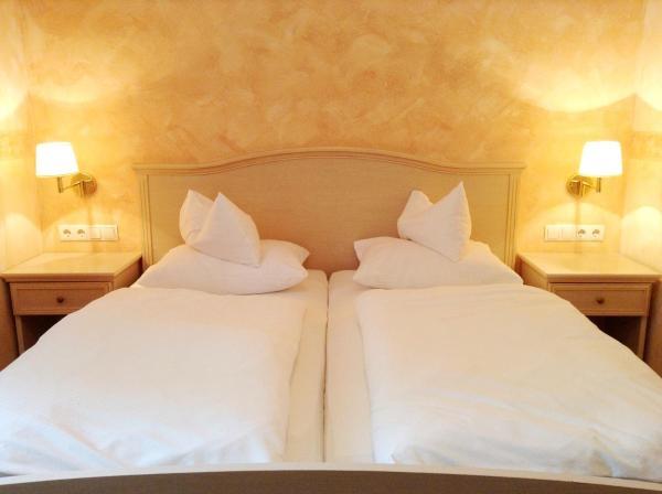 Fotos do Hotel: Hotel Grünes Türl, Bad Schallerbach