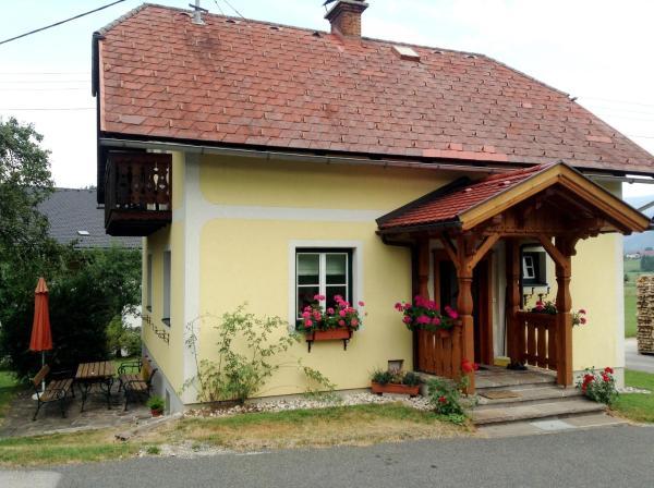Fotos do Hotel: Ferienhaus zur Linde, Windischgarsten
