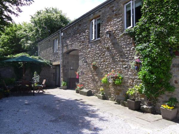 Hotel Pictures: Tithe Barn Bed and Breakfast, Carnforth
