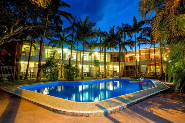 Hotelbilder: Ocean Paradise Motel & Holiday Units, Coffs Harbour