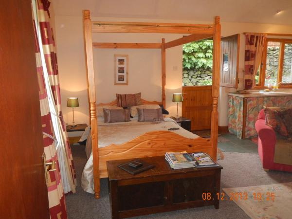 Hotel Pictures: Stybeck Farm, Thirlmere