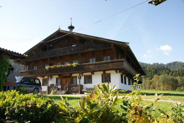 Hotel Pictures: Pension Schwaighof, Oberau