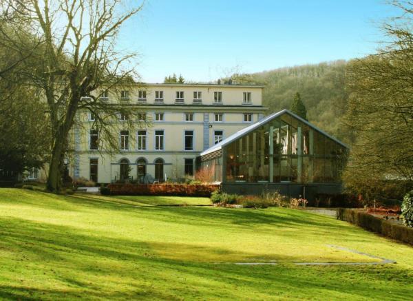 Hotelbilleder: Castel de Pont-a-Lesse, Pont-a-lesse