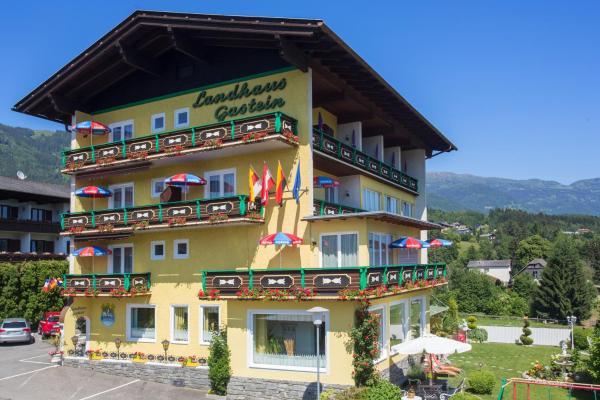 Hotelbilleder: Landhaus Gastein, Seeboden